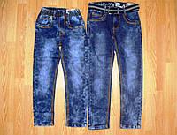 Джинсовые брюки для мальчиков Seagull оптом, 116-146 рр, фото 1