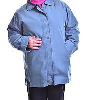 Курточки женские Батал