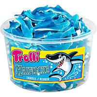 Желейний мармелад акула TROLLI