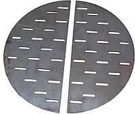 Колосник стальной для универсального котла Буран 12кВт