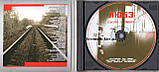 Музичний сд диск ЛЮБЭ Песни о людях (1997) (audio cd), фото 2