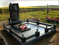 Памятники, надгробия, гранитные изделия