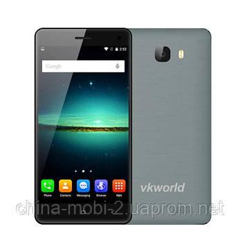 Смартфон VKworld T5 SE 8GB Grey, фото 2