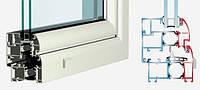 «Alumil»  Алюминиевые окна,  окна алюминий-дерево.