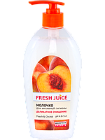 Самый нежный и приятный уход за интимной зоной с Fresh Juice