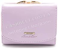 Женский  кошелек глянцевый бледно фиолетового цвета FUERDANI art.2668, фото 1