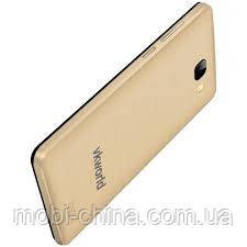 Смартфон VKworld T5 2/16 GB Gold, фото 2