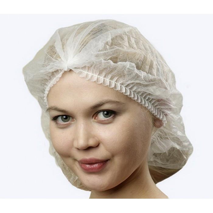 Одноразовые головные уборы в интернет магазине