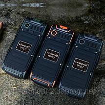 Телефон VKworld Stone V3 NEW Black (защита IP67) ', фото 3