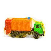 Детская машина Мусоровоз Х1 Орион (405)