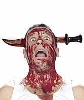 Кровавый кинжал в твоей голове