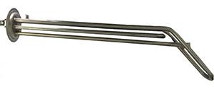 нагревательный элемент в бойлере Willer IVH50R Flat NHE