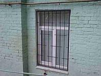Решетки на окна арт.рс 3