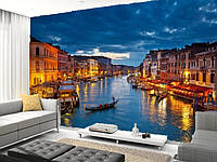 "Фотообои ""Ночная Венеция"", фото 1"