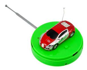 Машинка микро р/у 1:67 GWT 2018 (модель 5), фото 2
