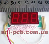 Цифровые термометры Т-056
