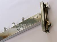 Кронштейны(флейты) с креплением в рейку