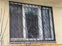 Решетки сварные на окна арт.рс 5, фото 1