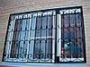 Решітки зварні на вікна фігурна арт.рс 7