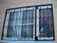 Решетки сварные на окна фигурная арт.рс 7