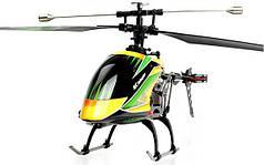 Вертолёт 4-к большой р/у 2.4GHz WL Toys V912 Sky Dancer