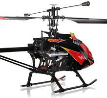 Вертолёт 4-к большой р/у 2.4GHz WL Toys V913 Sky Leader, фото 3
