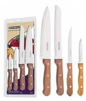 Набор ножей Tramontina 22399/012 для кухни 4 в 1
