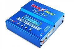 Зарядное устройство SkyRC iMAX B6AC V2 6A/50W с/БП универсальное. Оригинал с голограммой