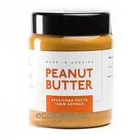 Паста арахисовая изюм-корица Peanut Butter 180г