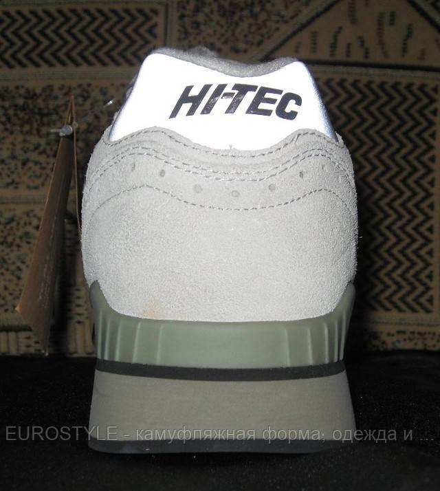 Кроссовки Hi-Tec Silver Shadow