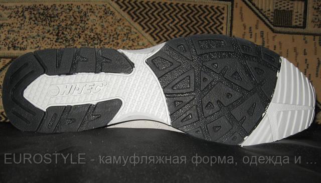 Английские кроссовки Hi-Tec Silver Shadow