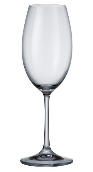 Фужеры для вина 6шт. Barbara Bohemia 1SD22/630