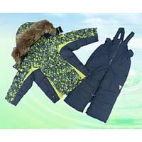Куртка+полукомбинезон Kiko (98-128) 3000