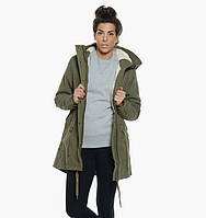 Куртка-парка женская adidas Originals Pe Parka Winter M30515