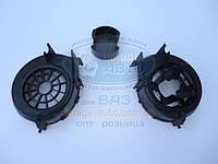 Кожух мотора печки ВАЗ 2108 (к-кт 3 шт)