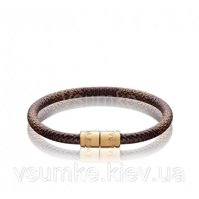 62e751aae40 Браслет Louis Vuitton Keep It Monogram - Интернет-магазин