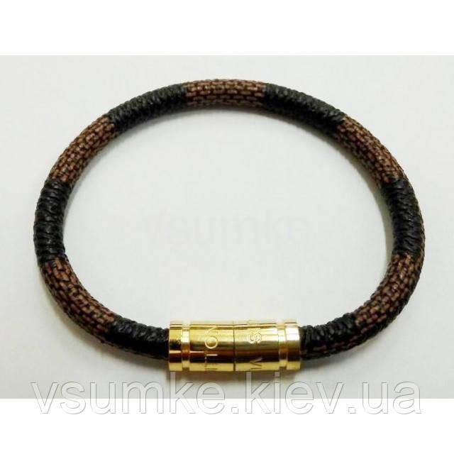 167438218c8 Браслет Louis Vuitton Keep It Monogram: продажа, цена в Киеве ...