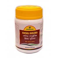 Для хронического кашля и респираторных заболиваний Шива Гутика, Нагарджуна / Shiva Gulika,  Nagarjuna / 50 g