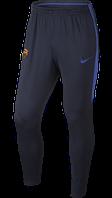Брюки тренировочные Nike FC Barcelona