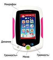 Детский планшет Spirit Pad