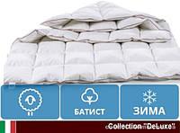 Одеяло шерстяное Зимнее DeLuxe ITALY 30