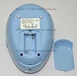 Ванночка для гарячого манікюру з гідромасажем, фото 3
