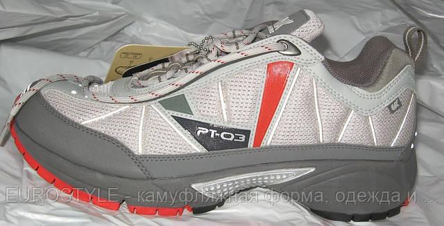 Армейские кроссовки UKgear PT-03 - Hi-tec