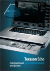 Портативный ультразвуковой аппарат  Terason 3000CV