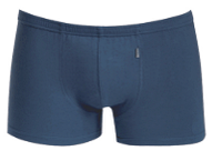 Трусы шорты мужские Sealine 070-020 ( 1 шт в уп) цвет тёмно-синий