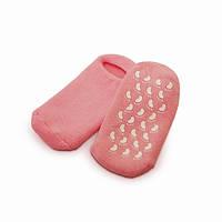 Гелевые увлажняющие СПА - носочки