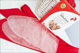 Носочки для педикюра Silky Foot, фото 3