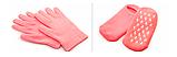 Гелевые увлажняющие СПА - перчатки, фото 5