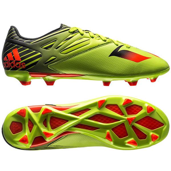 45143540 Бутсы adidas Messi 15.3 fg/ag (S74689) - купить по лучшей цене в ...