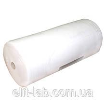 Серветки одноразові безворсові 20х20 см - 100 штук в рулоні